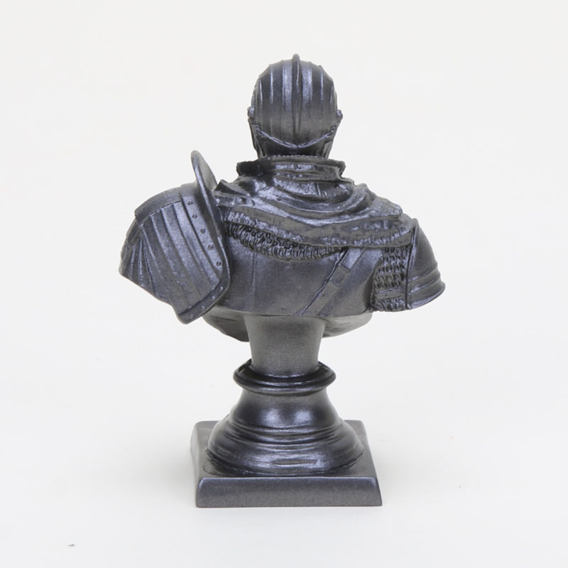 Image 3 - 5.5cm Dark Souls 3 figure Faraam Knight Limited Edition Statue The Abysswalker PVC Figure Collectible Model Toy-in Action & Toy Figures from Toys & Hobbies