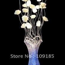 Модная ваза торшеры как мебель для ресторана