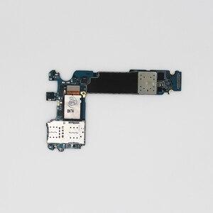 Image 4 - Материнская плата Oudini, разблокированная, 32 ГБ, для Samsung s7 EGDE, оригинал, для Samsung s7 G935FD, материнская плата, двойная симкарта, два IMEI + камера