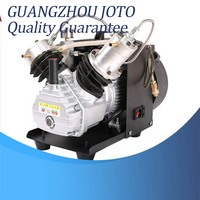 2.2KW Upgrade 30MPA Two Cylinder High Pressure Pump 220V Air Compressor