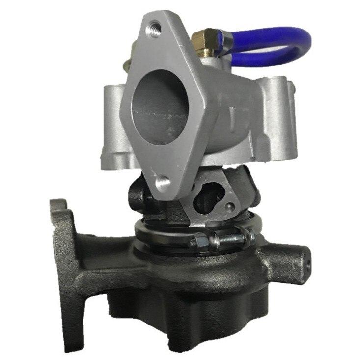 Turbocompresor xyuchen para TOYOTA venta directa de fábrica CT16 17201-30120
