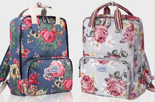 LANDUO Brand New High-Capacity Mummy Diaper Bag Organizer Baby Bag Mother Maternity Nappy Bag Travel Bag Backpack Waterproof