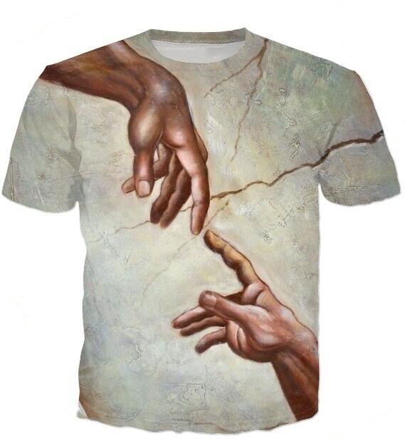 футболку картинка рук что
