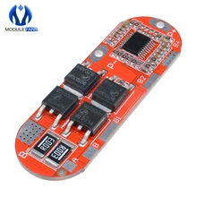 BMS 25A 3S 12,6 V 18650 Li-Ion Lithium-Batterie Schutz Schaltung Lade Board Modul PCM Polymer Lipo Zelle PCB
