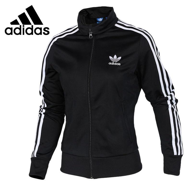 Novedad Original Adidas Originals FIREBIRD TT chaqueta
