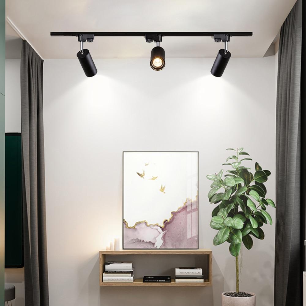 Spot Light Living Room Ceiling Mounted