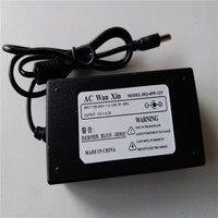 AC/DC adapter 12 V 4A/4.2A zasilacz 12 V zasilacz do V59 płyta sterownik