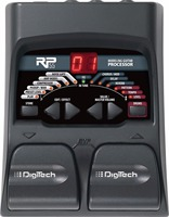 Digitech RP55 Guitar Multi Effects Pedal