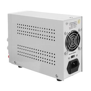 Image 4 - LW K3010D yeni yükseltme 4 haneli ekran ayarlanabilir DC güç kaynağı 30V 10A voltaj regülatörü tamir tamir laboratuvar güç kaynağı
