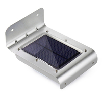 16 led outdoor solar led light wall mount security lamp super bright waterproof light motion sensor.jpg 200x200