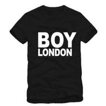 Chico Londres camiseta T camisa de los hombres de alta calidad camisetas  Plus tamaño camiseta Unisex e40b53af6de