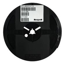 MCIGICM MM3Z2V4 Zener Diode 2.4V 300mW Surface Mount SOD-323 MM3Z2V4T1G