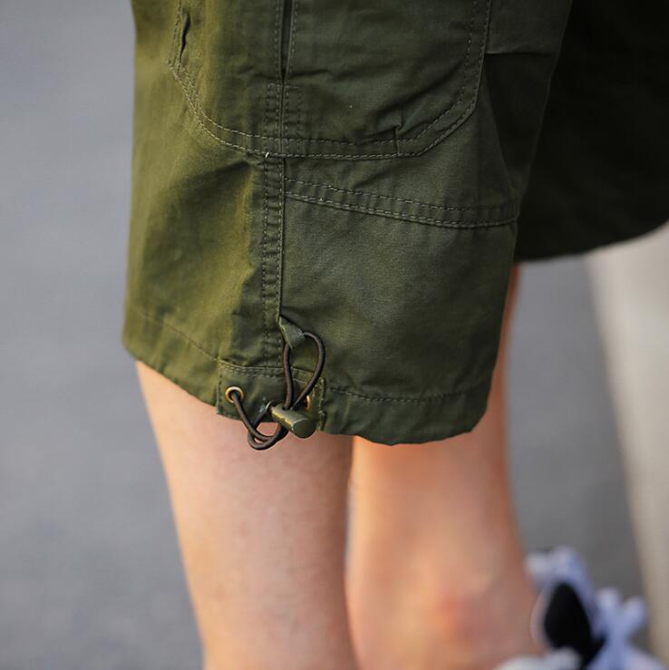 Krojač Pal Love poletje moške kratke hlače Bermuda Prosti čas - Moška oblačila - Fotografija 5
