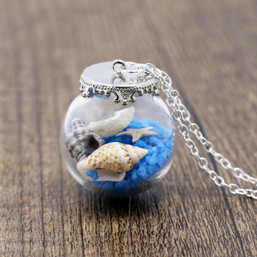 Online Buy Wholesale Ocean Themed Jewelry From China Ocean