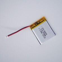 shenzhen technology 503035 3 7v lithium polymer battery 3 7V volt li