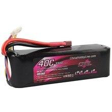 CNHL LI PO 3300mAh 22 2V 40C Max 80C 6S Lipo Battery Pack for RC Hobby