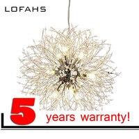 Modern Crystal Chandelier Chrome Golden vanity suspension Chandelier Hanging LED Lighting lustre for Living Room Business Club