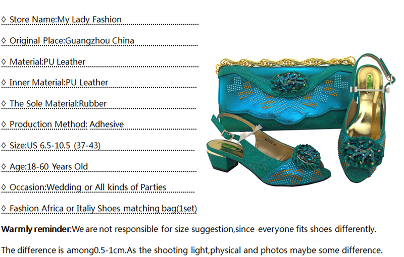 Face bag atrovirens color high heel shoes novelty design for female Italian  shoes and bags matching set deliveried by DHL freeUSD 71.00 set 8f41eb55a30d