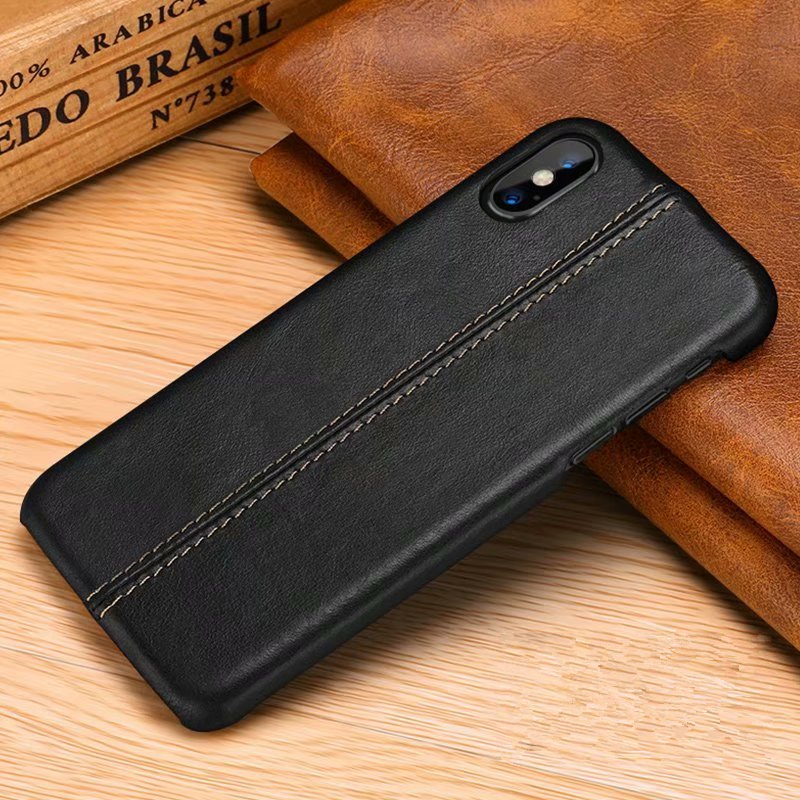genuine leather back case (6)