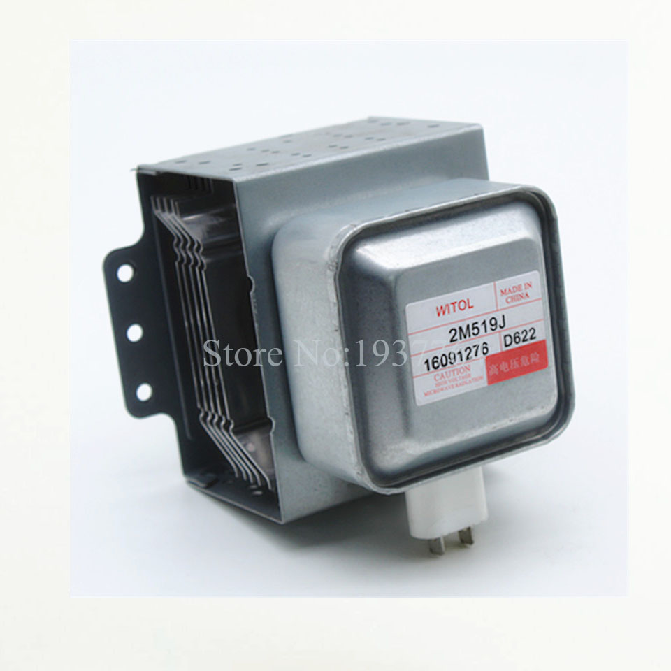 Original Microwave Oven Magnetron 2M519J For Microwave Parts