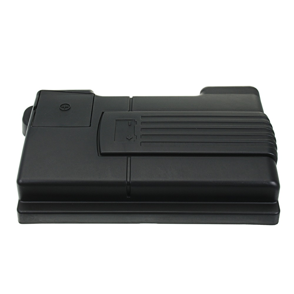 Motor Batterie Staubdicht Negative Elektrode Wasserdichte Schutzhülle für Skoda Kodiaq Octavia 5E (A7) für VW Tiguan L 16-18