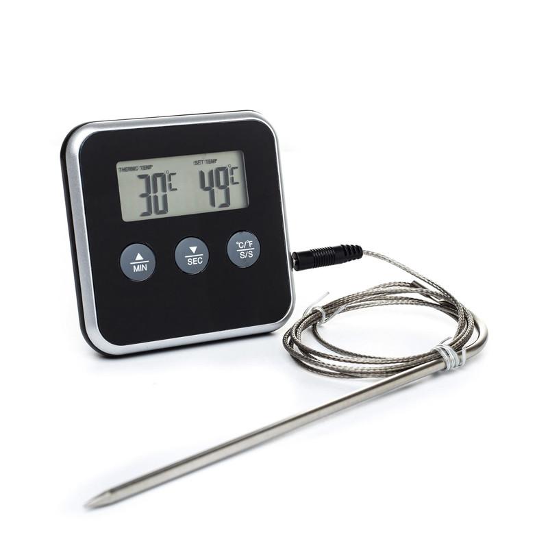 bbq thermometer 6006B