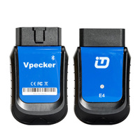 VPECKER E4 Easydiag Bluetooth Full System OBDII Diagnostic Scan Tool for Android Phone