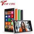 """Nokia lumia 930 original desbloqueado 32 gb quad core 2.2 ghz 2g ram 5.0 """"20.0MP WIFI GPS NFC Windows Phone Frete grátis"""