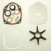 New OEM Water Pump Impeller Repair Kit For Mercury Mercruiser 47 43026Q06 47 8M0100526