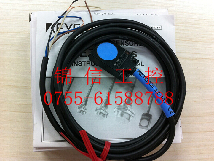 цена на EZ-18T KEYENCE proximity switch
