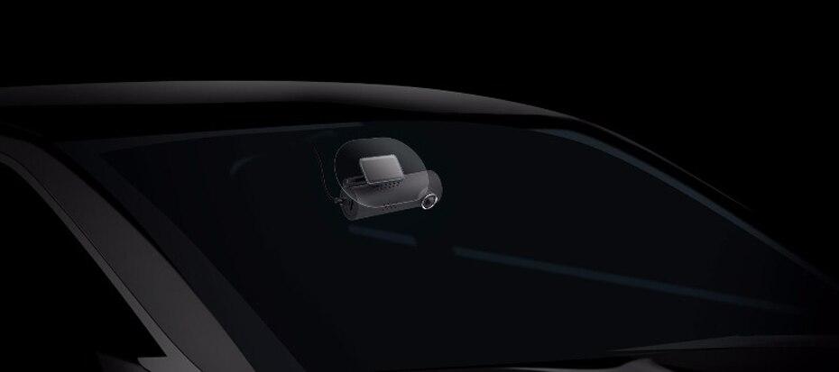 English Version Xiaomi 70 Mai Car Dash Smart WiFi DVR Driving Recorder 130degree Wireless Cam 1080P FHD Nightshot IMAX323 Sensor-101