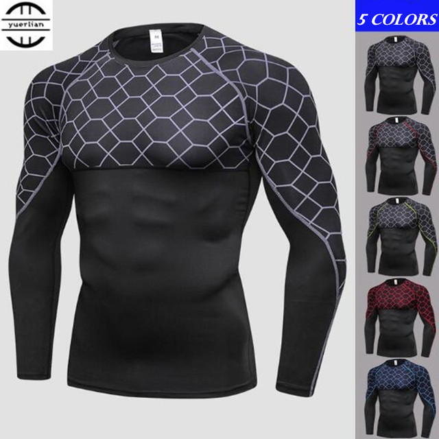 ebeec3ef5 Men Pro Wicking Quick Drying T Shirt
