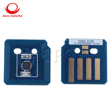 цена на Hot sell toner chip Compatible for Xerox Phaser 6120 6115 laser printer cartridge reset toner chip