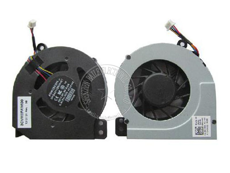 New 1014 cooling fan for DELL VOSTRO 1014 1015 1018 1088 PP38L CPU fan, 100% original 1014 1015  laptop cpu cooling fan cooler new original cpu cooling fan for dell v5460 v5470 inspiron 14 5439 vostro 14z 3526 laptop cooler radiator graphics card fan