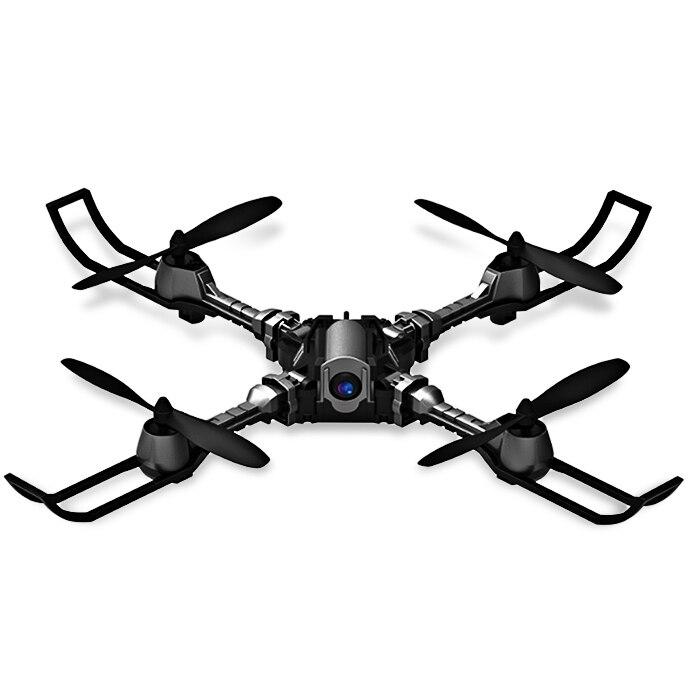 Originale i Drone i5HW Pieghevole RC Quadcopter WiFi FPV Macchina Fotografica 0.3MP/Air Press il Mantenimento di Quota/Modalità Headless