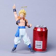 Dragon Ball Z Wukong Vegeta Action figure Combat version toys collection doll Christmas gift no box