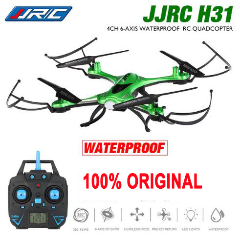 Sale Promotion Original JJRC H31 Waterproof 2.4g 4cg RC Drone Helicopter Quadcopter With Wifi Fpv Camera Toys VS syma x5sw x5uw
