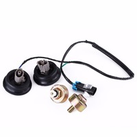 Car Auto Knock Sensor With Harness Connectors For Cadillac CTS 2004 2005 For GMC Envoy 2005
