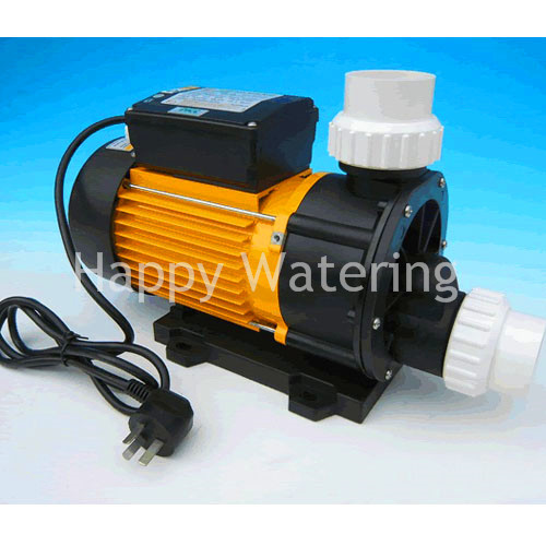 LX LP200 Whirlpool Pump 2HP 1.5KW Chinese Spa Hot Tub Spas Trade price Hot tubs