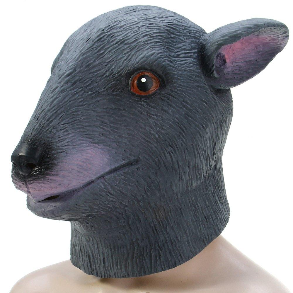 Online Buy Wholesale rabbit mask from China rabbit mask ...