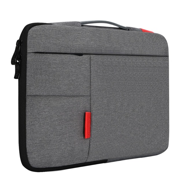 58576f03ffc13 ICozzier 13 3 15 4 15 6 Man Notebook Laptop Sleeve Bag Pouch Case For Dell