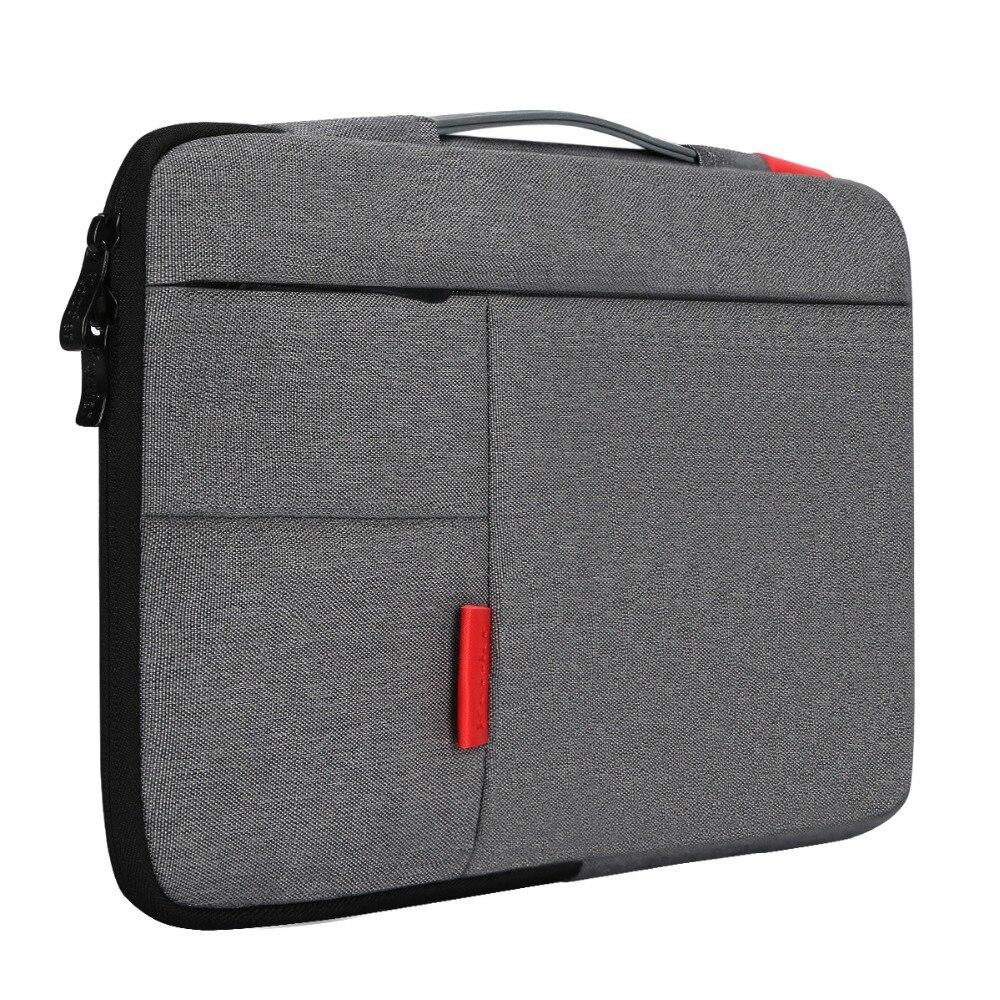 ICozzier 13.3/15.4/15.6 Homme Ordinateur Portable Ordinateur Portable Housse de Sac de Douille pour Dell HP Asus Lenovo Macbook Pro 15.6