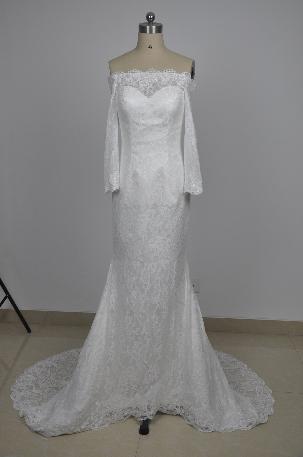 Buy Wedding mermaids dresses in sweetheart neckline cut pictures trends
