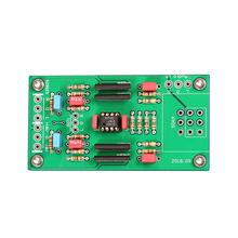 RC4559 op çift kanal amp Classic önceden amplifikatörü Referans A25 preamp amplifikatör Kurulu