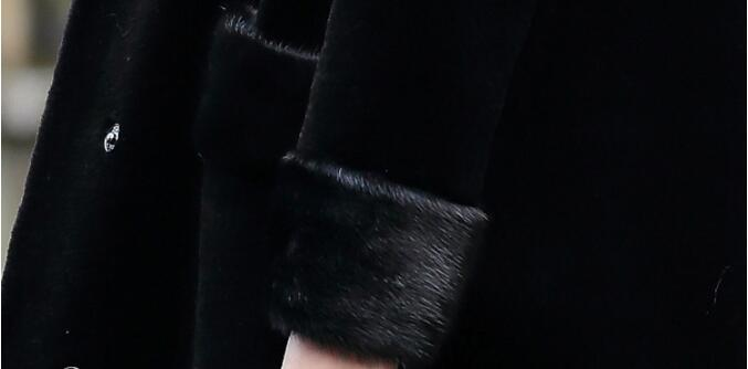 Yolanfairy Qualité Tonte Des Réel Luxe De Mujer Automne Details Fourrure Épais Top Vestes Femmes Moutons Mf554 Show Hiver Parkas Manteau Véritable Chaud The vaFrnvS
