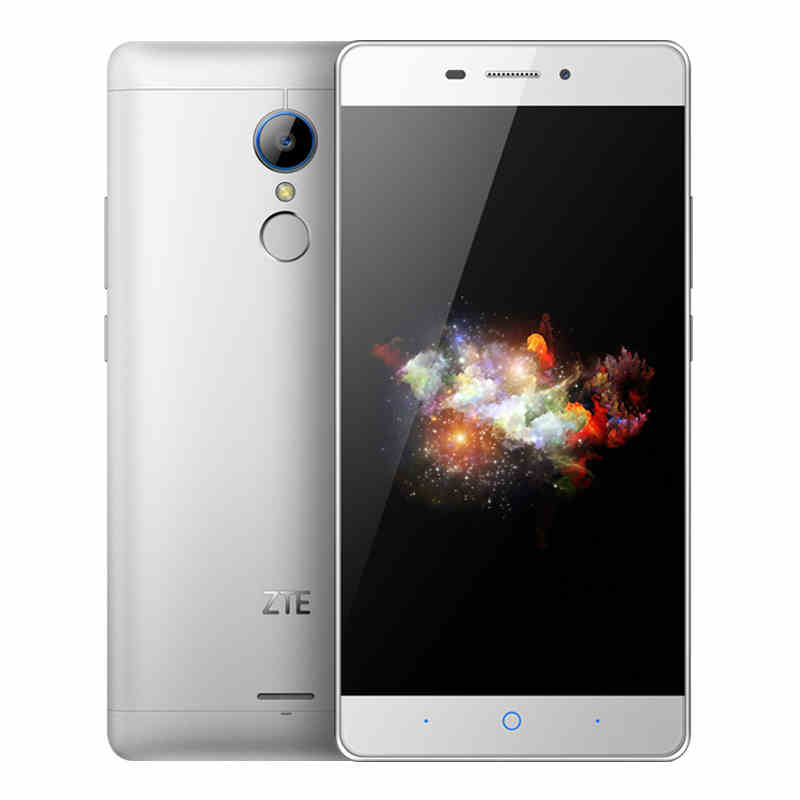 "original ZTE V5 Pro ZTE N939sc 5.5"" FHD 1920X1080 Octa Core Android 5.1 Mobile Phone 2GB RAM 4G FDD LTE 13.0MP Fingerprint GPS"