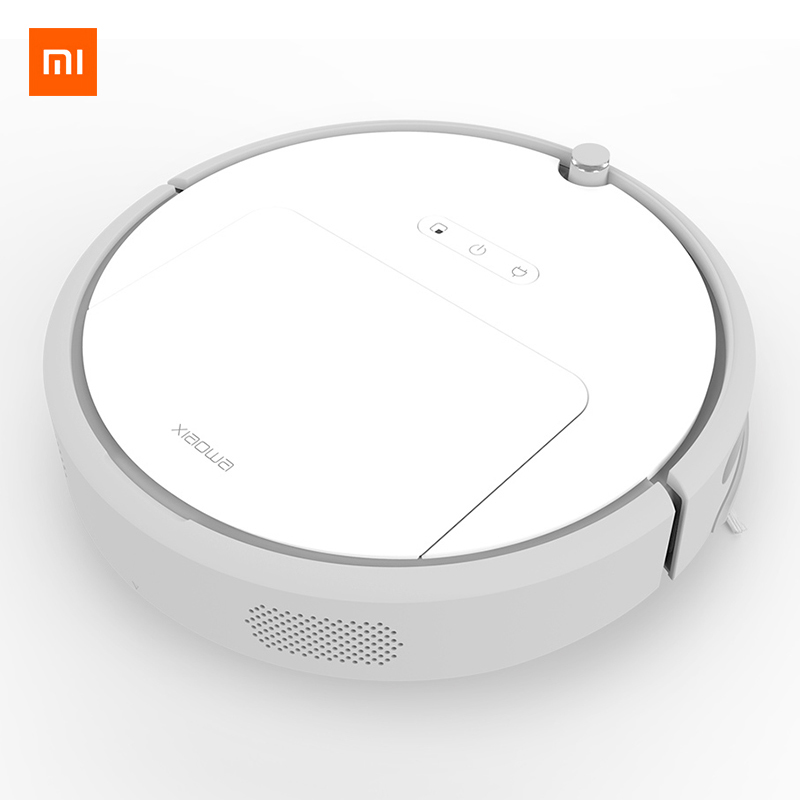 Global Roborock Xiaowa Xiaomi Mi Robot Vacuum Cleaner E20 for Home Automatic Sweeping Dust Sterilize Mobile