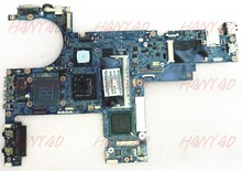 for hp 6910p laptop motherboard 482584-001 la-3262p 482584-001 Free Shipping 100% test ok цена