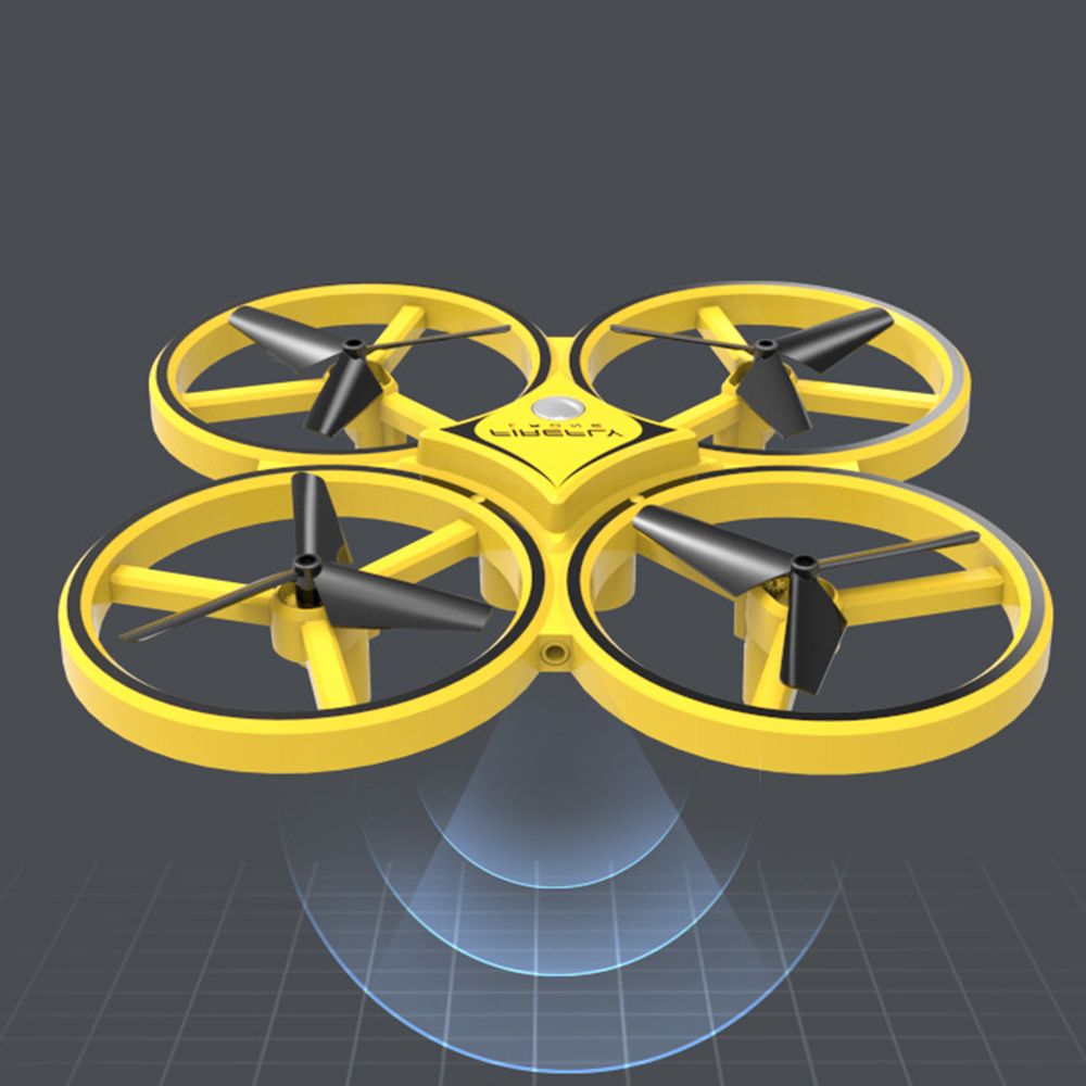 Smart Watch RC Drone 19