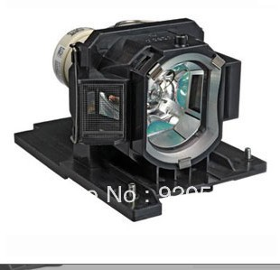 ФОТО DT01181  Projector Bulb with housing  for Hitachi CP-A3/CP-A222/CP-A302/CP-AW252/CP-A220N /CP-A250NL CP-A300N Projector